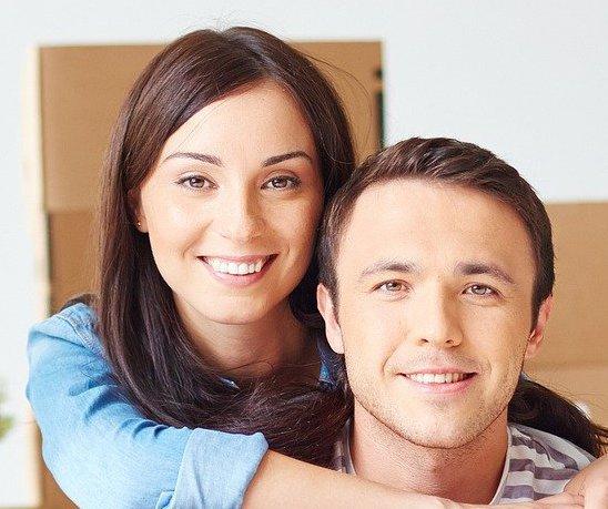 Alexandra et Jonathan C.